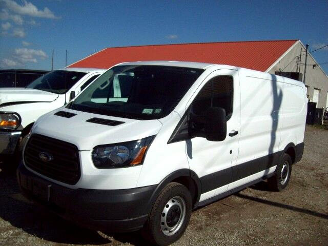 2016 Ford Transit 150 Van Low Roof 60/40 Pass. 130-in. WB