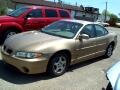 1998 Pontiac Grand Prix