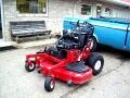 2014 Exmark Lawnmower