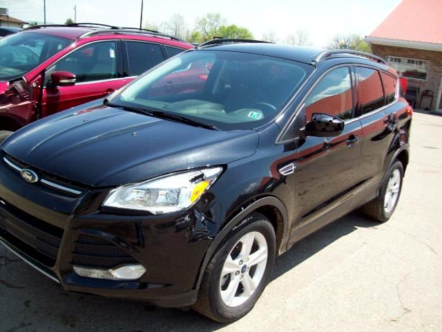 used 2014 ford escape for sale in w portsmouth oh 45663 239 auto group inc. Black Bedroom Furniture Sets. Home Design Ideas