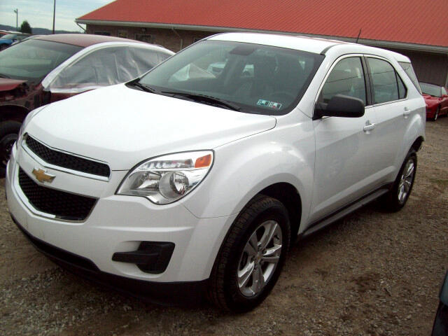 2015 chevrolet equinox ls awd. Black Bedroom Furniture Sets. Home Design Ideas