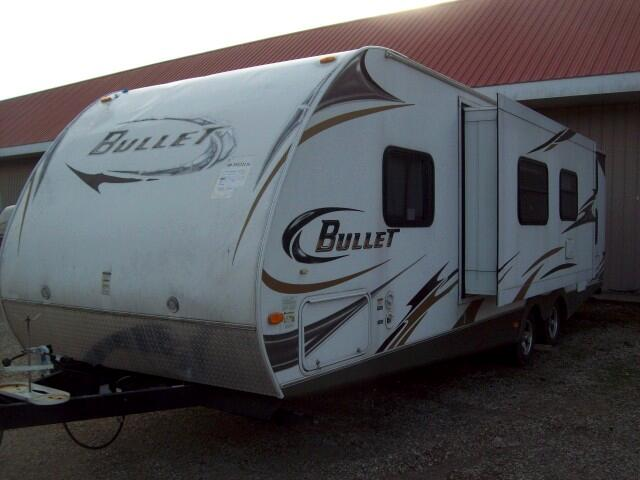 2010 Camper Camper