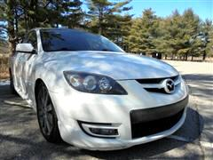 2008 Mazda