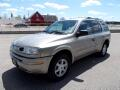 2002 Oldsmobile Bravada