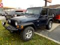 2002 Jeep Wrangler
