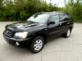 2001 Toyota Highlander