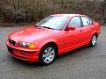 2001 BMW 3 Series 325xi Sedan