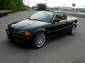 2001 BMW 3 Series 330Ci convertible