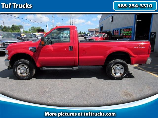 2009 Ford F-350 SD XLT