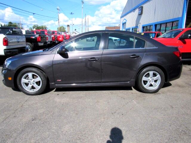 2015 Chevrolet Cruze 1LT Auto RS Package