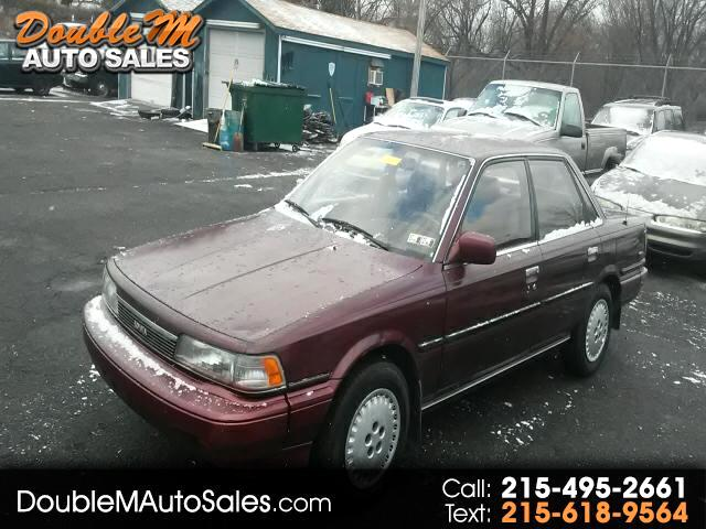 1988 Toyota Camry LE