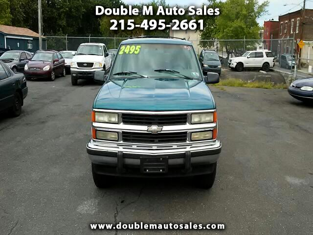 1994 Chevrolet Suburban K1500 4WD