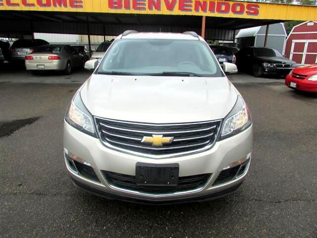 2014 Chevrolet Traverse 1LT FWD