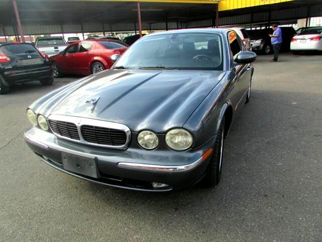 2004 Jaguar XJ8 XJ8
