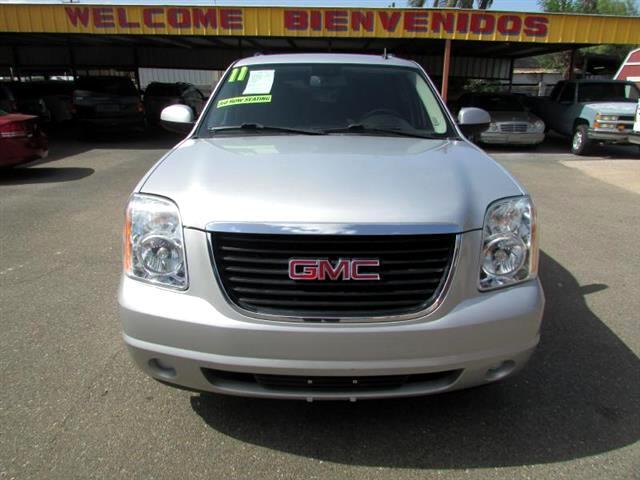2011 GMC Yukon SLE1 2WD
