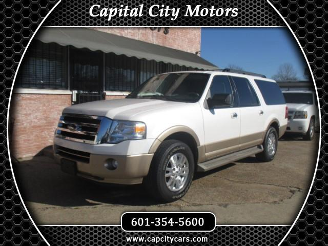 2012 Ford Expedition EL XLT 2WD
