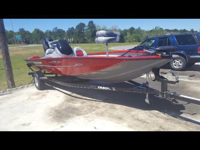 2015 Boat Custom