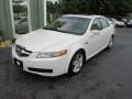 2004 Acura TL 5-Speed AT with Tech Package