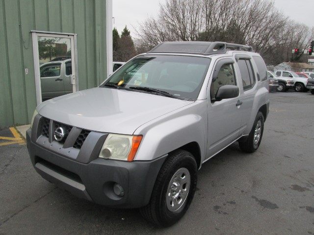 used nissan xterra for sale frederick md cargurus. Black Bedroom Furniture Sets. Home Design Ideas
