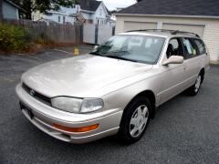 1992 Toyota Camry Wagon