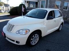 2008 Chrysler PT Cruiser