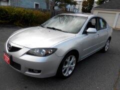 2008 Mazda MAZDA3