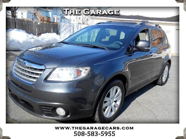 2008 Subaru Tribeca Limited 7-Passenger with Navigation and Rear DVD