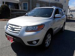 2011 Hyundai Santa Fe