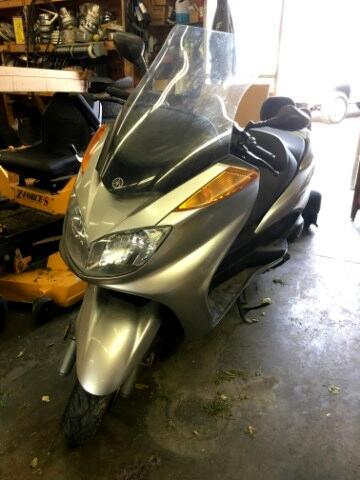 2007 Yamaha YP400