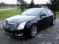 2008 Cadillac CTS 3.6L Premium AWD w/Navi