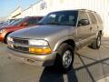 2003 Chevrolet Blazer 4-Door 4WD LS