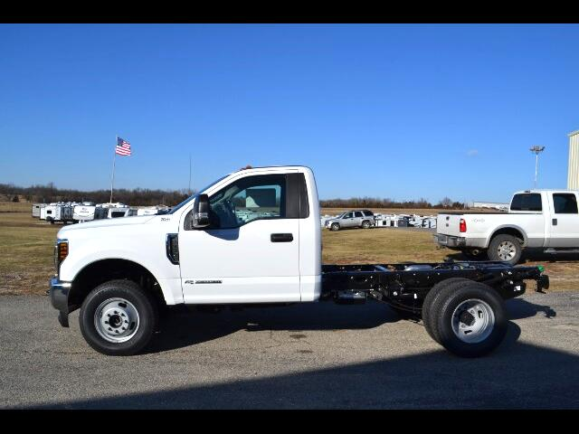 2018 Ford F-350 SD XL DRW 4WD
