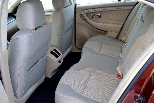 2016 Ford TAURUS SEL SEL FWD