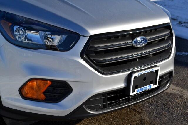 2018 Ford ESCAPE S S FWD