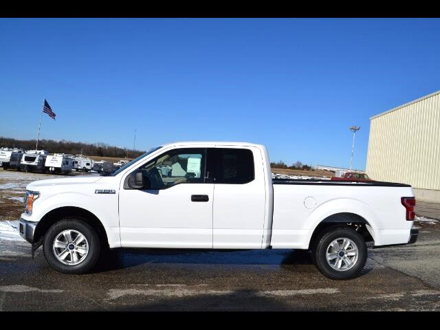 2018 Ford F-150 XLT 2WD