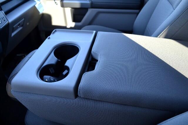 2018 Ford F-150 XLT 4WD