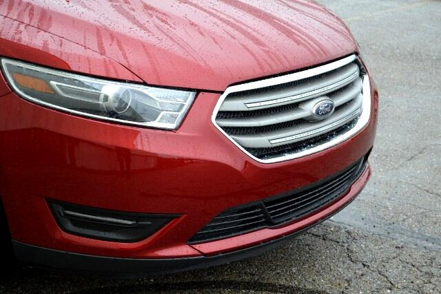 2018 Ford TAURUS SEL SEL FWD