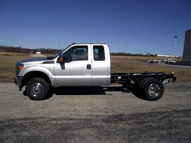 2016 Ford F-350 SD XL DRW 4WD