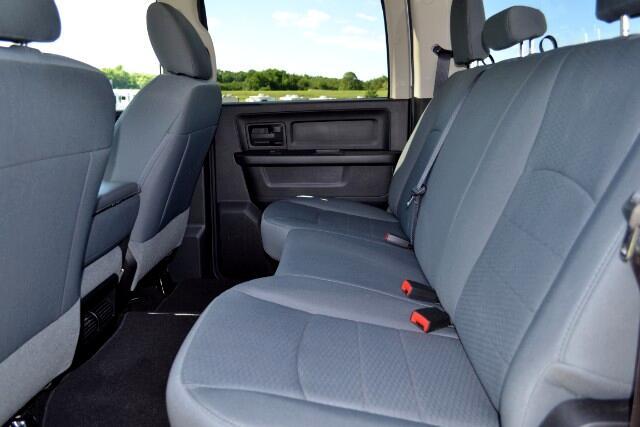 2014 RAM 2500 ST Crew Cab SWB 2WD