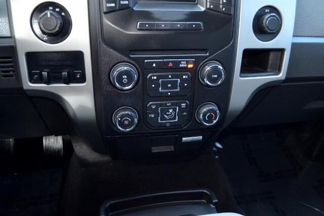 2014 Ford F-150 XLT 4WD