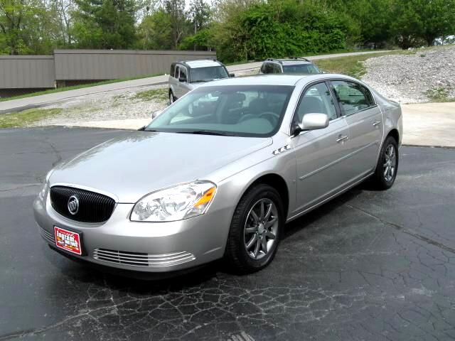 2007 Buick Lucerne