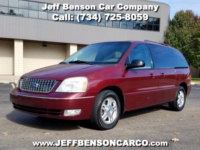 2007 Ford Freestar SEL