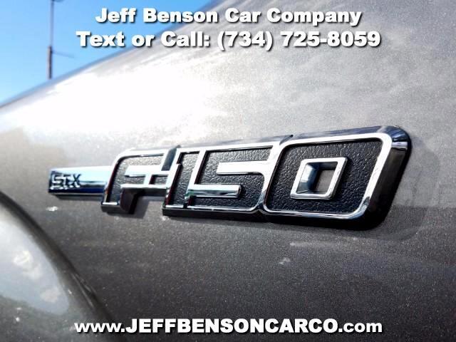2010 Ford F-150 STX 4X4