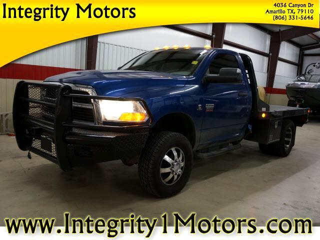Used 2011 dodge ram 3500 for sale in amarillo tx 79109 for Integrity motors amarillo tx