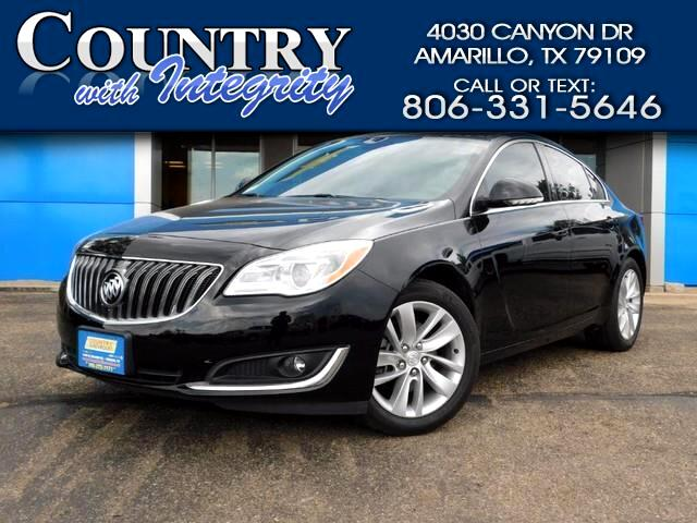 2016 Buick Regal Premium I