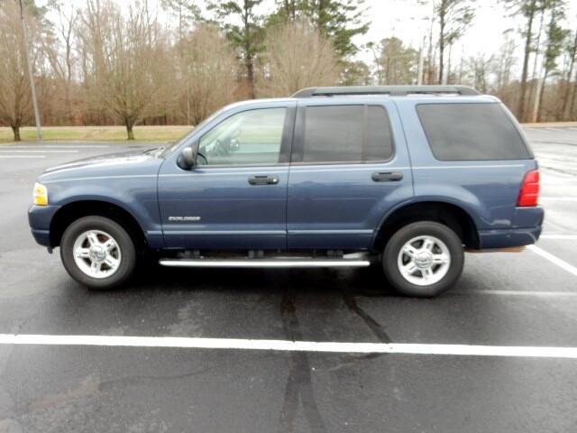 2005 Ford Explorer XLT 4.6L 2WD