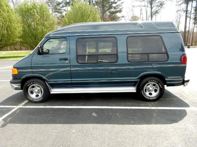 2003 Dodge Ram Van 1500 SWB