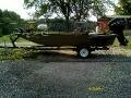 2003 Boat Custom