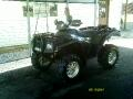 2005 Arctic Cat 400 4X4