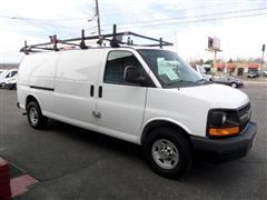 2013 Chevrolet Express